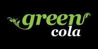 green cola logo